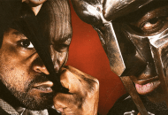 DOOM & Ghostface (DOOMSTARKS) Release a Tribute to New York That's as Grimy as It Gets (Audio)