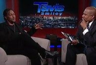 Tavis Smiley Gets D'Angelo's First TV Interview in 10 Years and It's Masterful (Video)