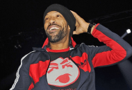 25 Years Strong and Redman is Still a Bad, Bad Man (Audio)