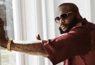 Rick Ross Tells a Mournful Tale About Young Lives Lost to Violence (Audio)