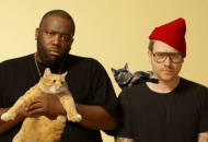 Run the Jewels' Meow the Jewels Is Now Available for Free Download (Mixtape)