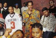 Dungeon Family Was At Full Strength On This Outkast, Goodie Mob & Cool Breeze Collabo