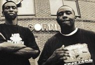 Little Brother Has 1990s Roots. Revisit The First Phonte & 9th Wonder Recording (Audio)
