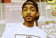 Nipsey Hussle Can Be Soulful. So A Producer Remixes T.M.C. With 100% Soul Samples (Mixtape)