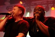 Celebrate Run The Jewels' Tour With Music By Big Boi, Fashawn & TV On The Radio (Mixtape)