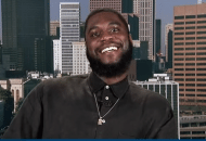 Big KRIT Discusses Having to Choose Between Eating & Paying His Phone Bill (Video)