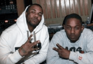 The Game & Kendrick Lamar Put In Work Over a Flip of an Erykah Badu Classic (Audio)