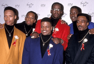 Michael Bivins Discusses New Edition's 30-Year History and Their Upcoming Film (Video)