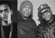 Royce Da 5'9″ & Logic Rain 7 Minutes of Lyrical Armageddon Over DJ Premier's Magic (Audio)