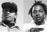 Kendrick Lamar Says He Would Not Be Here Today If It Was Not For Eazy-E