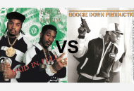 Eric B. & Rakim's Paid In Full vs. Boogie Down Productions' By All Means Necessary. Which Is Better?