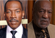 Eddie Murphy Explains Why He Refused to Mock Bill Cosby on SNL 40 (Video)