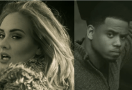 Adele Makes Her Triumphant Return With a Powerful New Video Co-Starring Mack Wilds