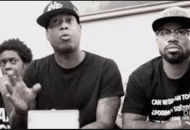 As Law Enforcer Violence Against Black Citizens Escalates, Talib Kweli Asks Which Side Are You On? (Video)
