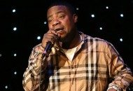 Tracy Morgan Returns To Stand-Up Comedy For First Time Since Accident
