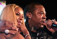 Busta Rhymes, Puff Daddy, Mary J. Blige To Rock The Jingle Bells In Newark