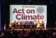 Witness How Hip-Hop is Aiding in the Fight Against Global Warming (Video)