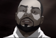 Even in Animated Form, Method Man Shines (Video)