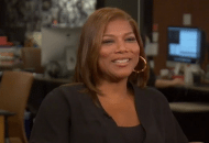 Queen Latifah Discusses Uplifting Women Through Positive Messages in Hip-Hop (Video)