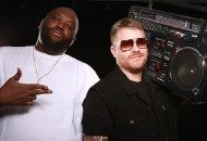 Run the Jewels Honor Their Cultural Forefathers in New Single (Audio)