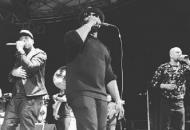 "The Roots Perform ""Act Too"" With Common and Talib Kweli Adds a Freestyle (Video)"
