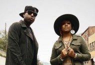 Talib Kweli & Rapsody Debut a New Song Live…& The Revolution Is Televised (Video)