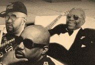 The UGK & B.B. King Mash-Up Has Arrived. Here Is 'The Trill Is Gone' (Album Stream)