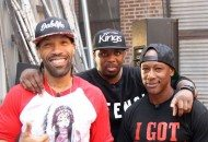 Redman Gets Real About Def Squad, Leaving Def Jam & Staying True To Self (Audio)