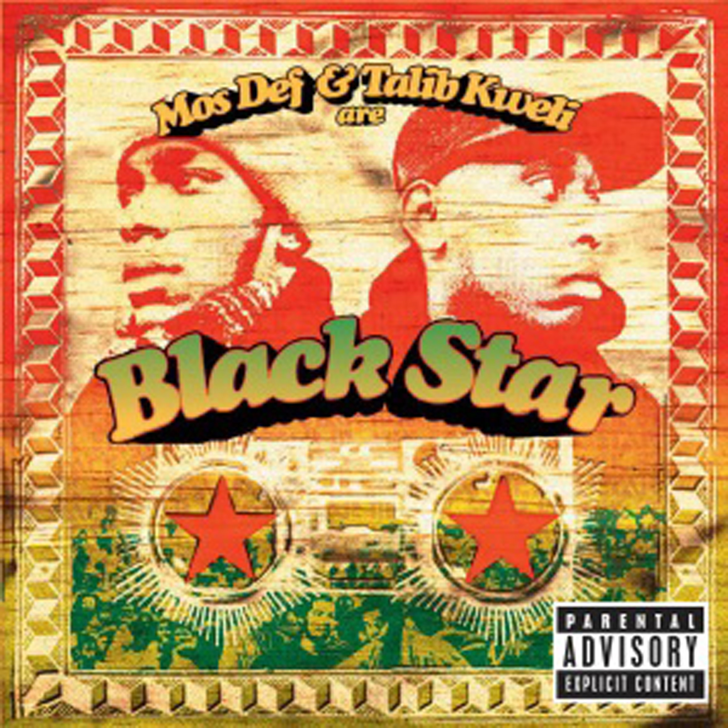Black Star, Mos Def, Talib Kweli - amazon.com