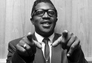 60 Years Ago, Bo Diddley Popularized Something Your Favorite Rapper Does (Video)