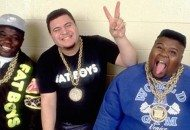 The Fat Boys Had The Thanksgiving Spirit In This Unforgettable Music Video