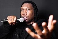 KRS-One Dismantles A Fan That Challenged Him To A Battle (Video)