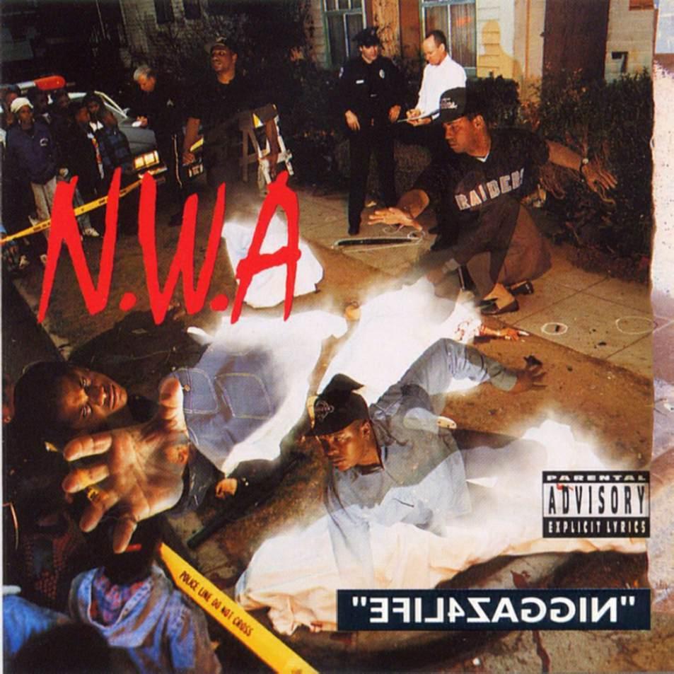 NWA_Niggaz4Life