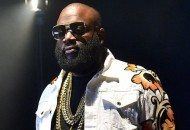 Rick Ross Reveals It's Far From All Good on Crocodile Python (Audio)