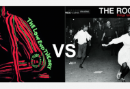 A Tribe Called Quest's The Low End Theory vs. The Roots' Things Fall Apart. Which Is Better?