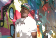 Jadakiss Brings Cameras To His Yonkers, New York Neighborhood (Video)