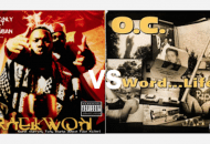 Raekwon's Only Built 4 Cuban Linx… vs. O.C.'s Word…Life. Which Is Better?
