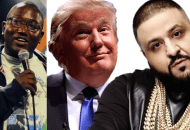 Hannibal Buress Hilariously Compares Presidential Candidates To Rap Stars (Video)