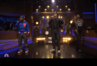 All 4 Members Of A Tribe Called Quest Perform On TV For The 1st Time In 15 Years (Video)