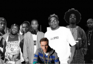 "The Golden Era of Hip-Hop Is RIGHT NOW. Logic Proves It With His ""Innermission"" (Audio)"