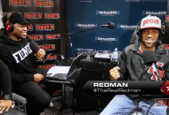 Redman Performs Mudface Songs For The 1st Time & Adds Some Classics (Video)