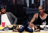 Just Blaze Tells Snoop Dogg His Desert Island, Top 3 Albums…All Are Rap (Video)