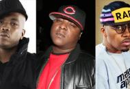 "Jadakiss Goes Head To Head With Nas and Styles P On ""Rain"" (Audio)"