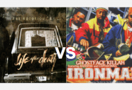 The Notorious B.I.G.'s Life After Death vs. Ghostface Killah's Ironman. Which Is Better?