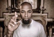 Tech N9ne's Cypher I Shows A Mental Giant Hard At Work (Video)