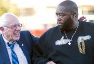 Killer Mike Endorses Bernie Sanders & Calls Him a Revolutionary (Video)
