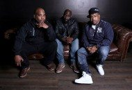 De La Soul Is Alive & Working On The Album Of Its Career (Interview)