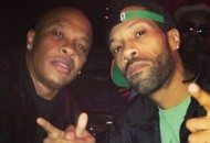 A Redman & Dr. Dre Collaboration? It's Possible. Redman Speaks (Video)