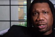 "KRS-One: Police Are a ""Federally Authorized Gang"" & Presidential Candidates ""Are a Joke"" (Video)"