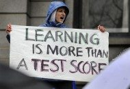 Kickin' It New School: U.S. Education Reform Is Causing Concern for Disadvantaged Students (Audio)